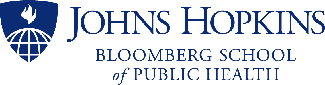 Image result for Johns Hopkins University, Bloomberg School of Public Health png